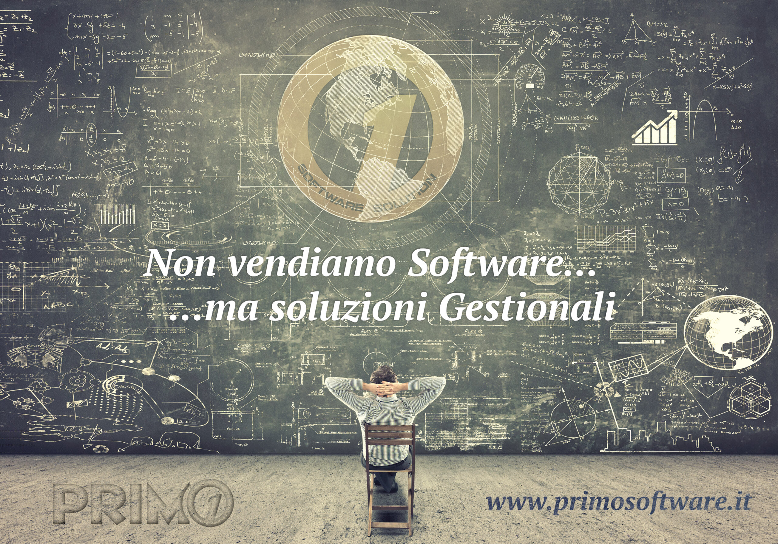 Gestionale Primo