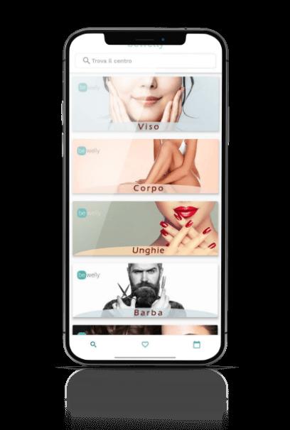 bewelly app